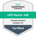 HPE certified Master ASE Storage