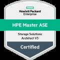 HPE certified Master ASE Storage
