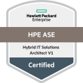 HPE ASE Hybrid